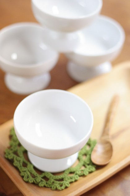 ミニデザートカップ